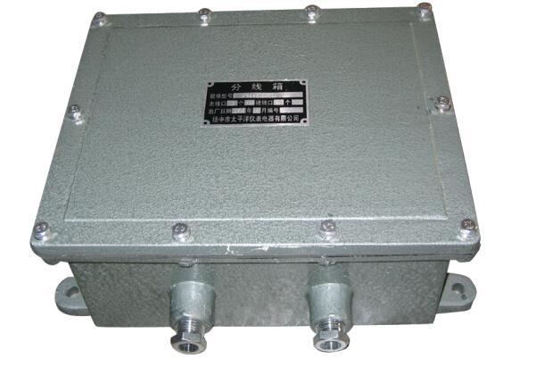 防爆电器电路的设计特点