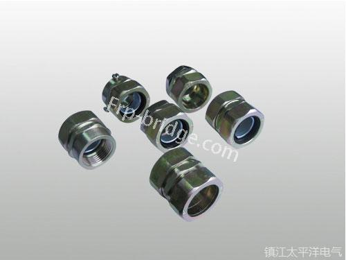 碳钢金属软管接头