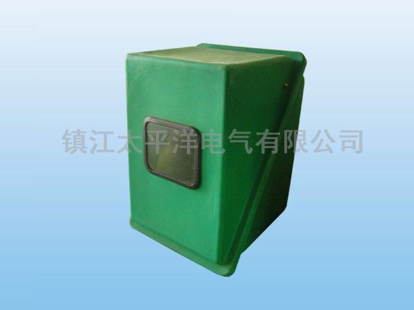 钢制保温箱