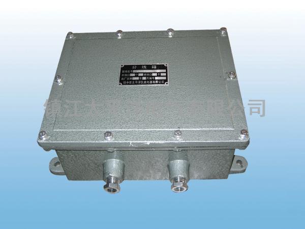 bxj52隔爆型防爆接线箱